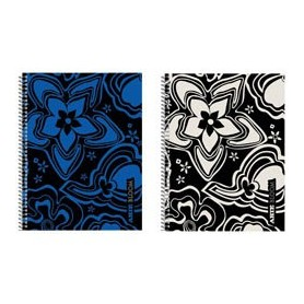 Cuaderno Arte A4 Bloom x 80h